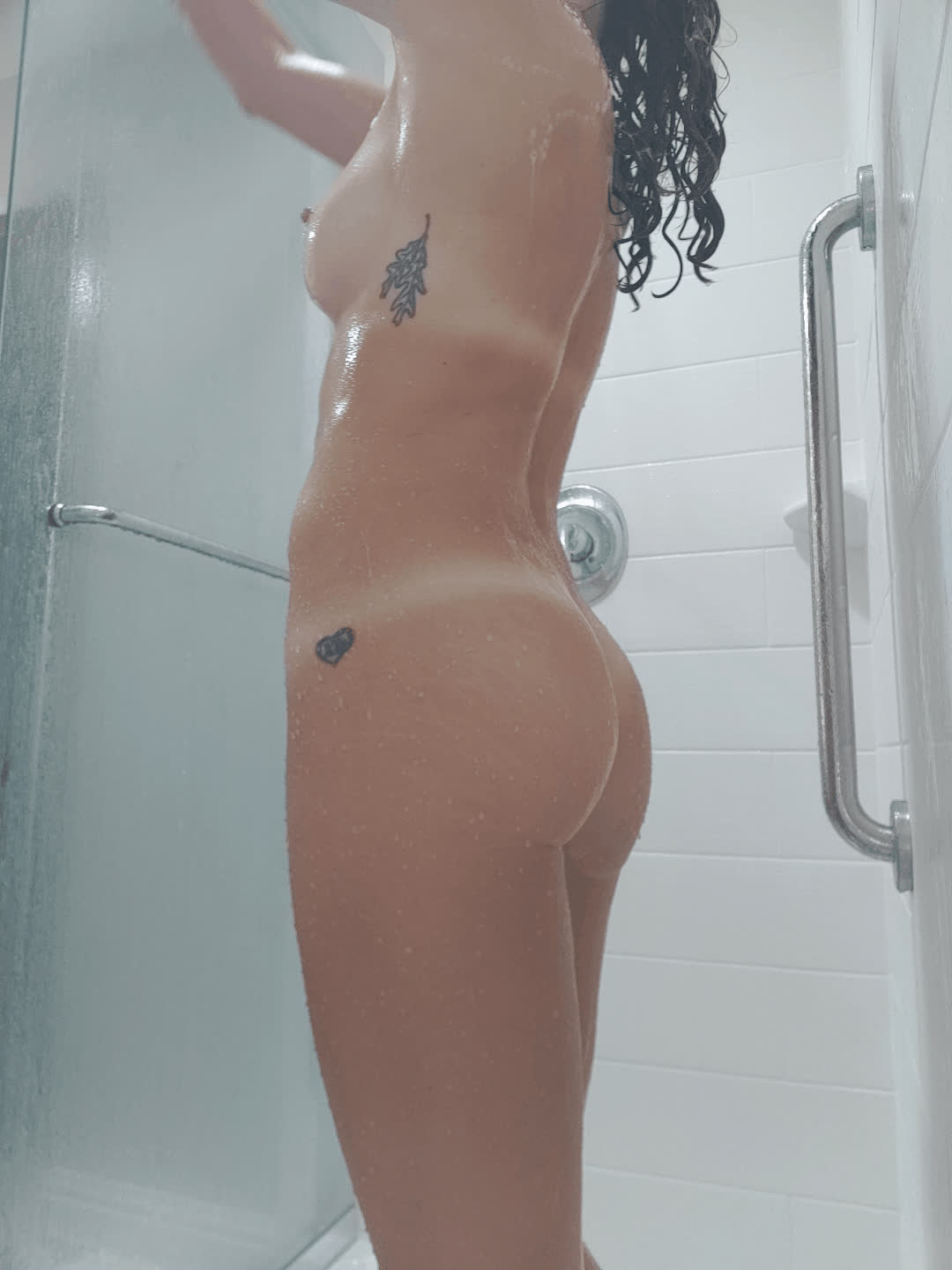 What would you do to this little butt?
