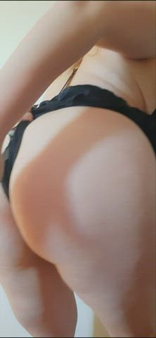 Where would you cumshot first? On my ass or breasts?
