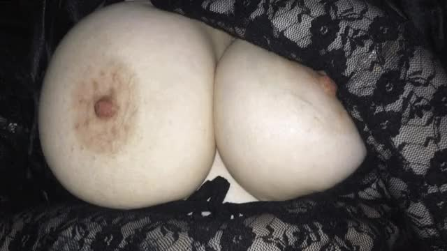 my Wife's Massive Pale Melons