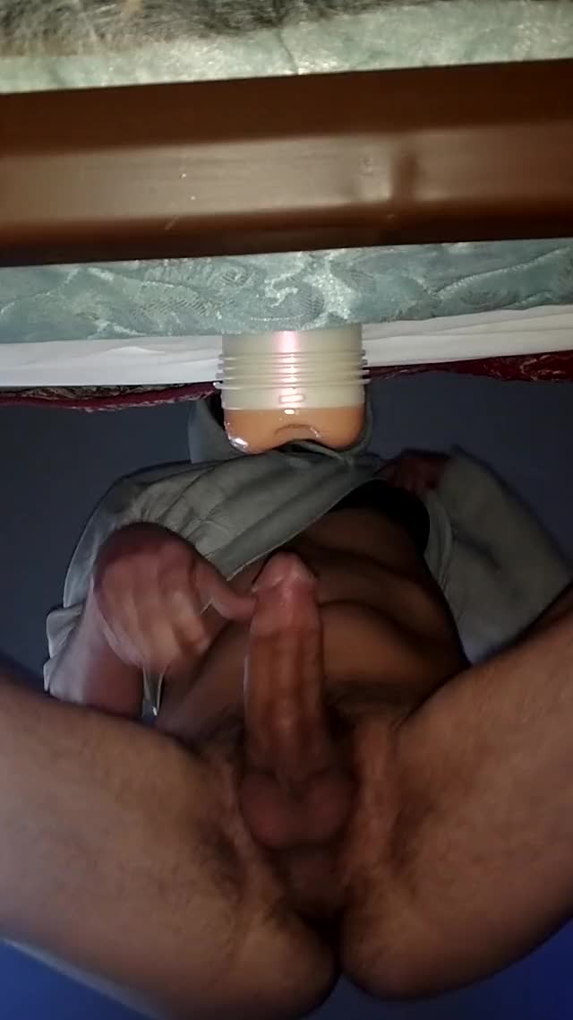 first strokes in the fleshlight