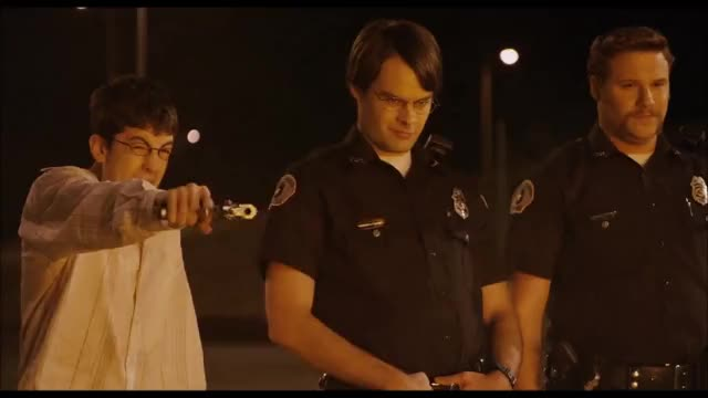 Watch this gun GIF by Kreeper15 (@kreeper15) on Gfycat. Discover more gun, mclovin, shots fired, superbad GIFs on Gfycat