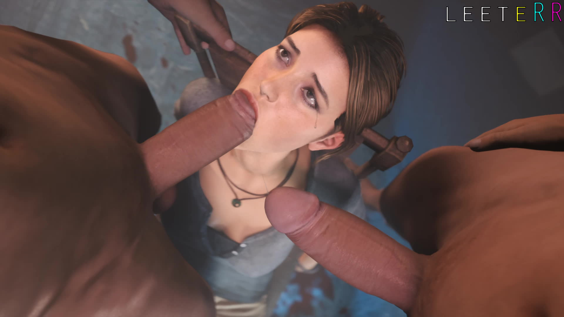 Tomb raider sex 3d 3gp sexy images