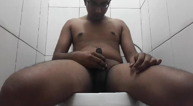Wish it was someone else pissing on me