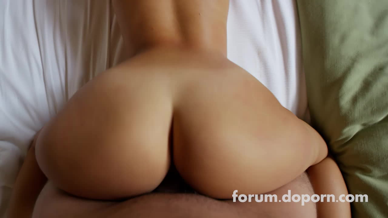 Teen young jiggly booty sex
