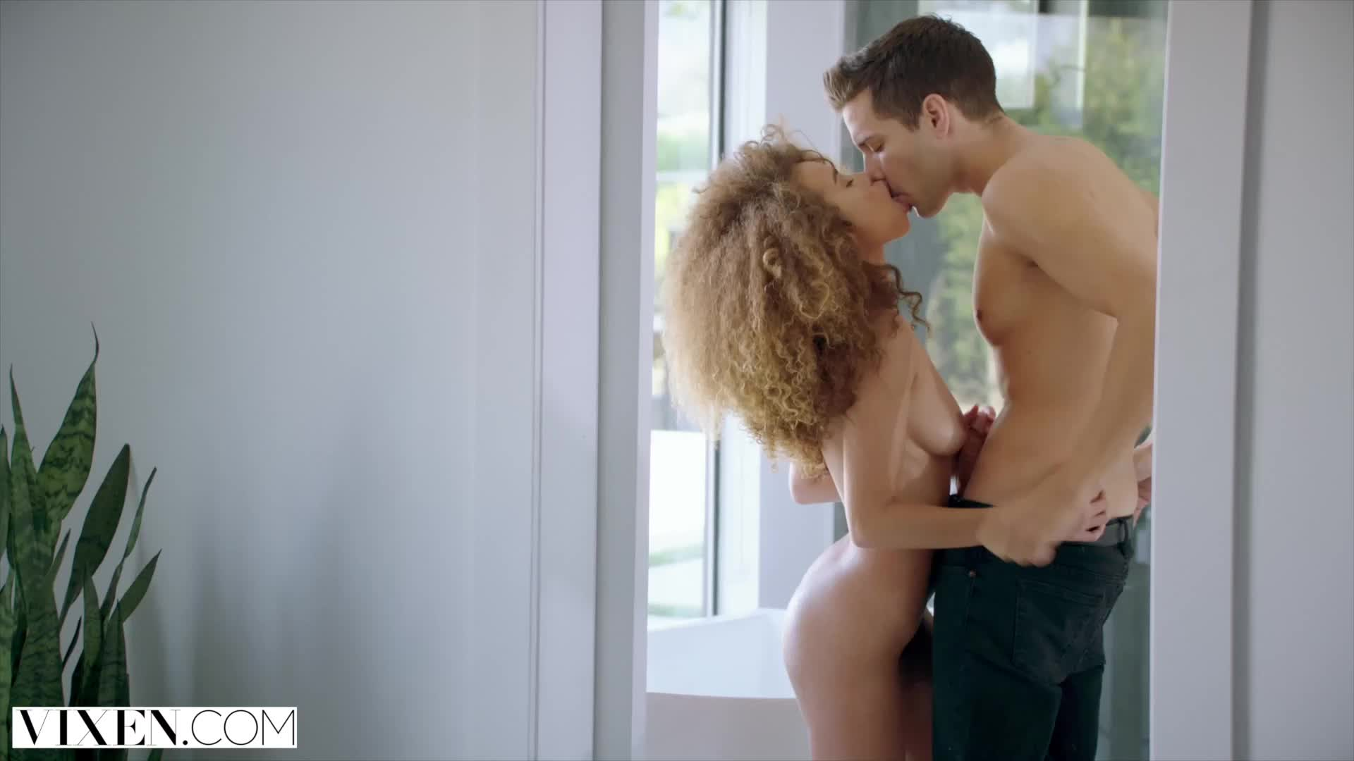 Hot and Passionate Making Off