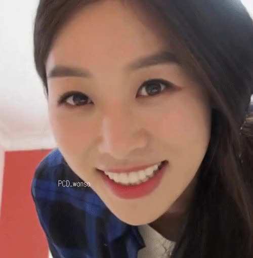 Watch Korean Celeb Smile GIF by @nyidolove on Gfycat. Discover more related GIFs on Gfycat