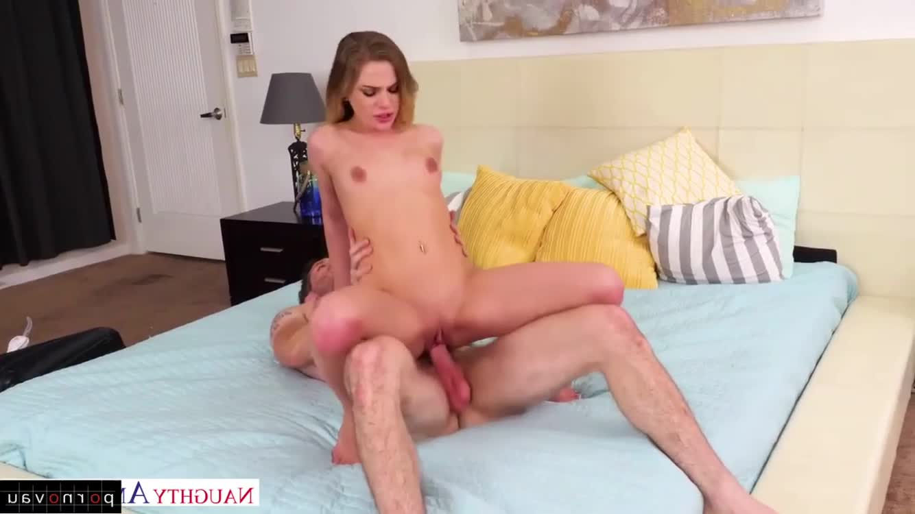[Sydney Cole] Omg give me that cum