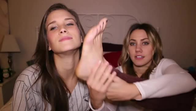 Watch Cammie Scott GIF by whats500 on Gfycat. Discover more Barefoot, Cammie, Cammie Scott, Feet, Foot, Sole, Soles, Toes, Youtuber, Youtuber Feet GIFs on Gfycat