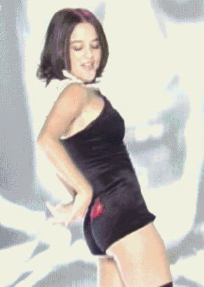 french, pop, Alizee GIFs