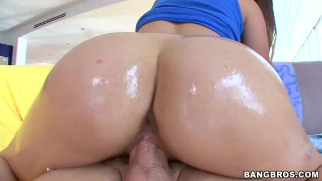 Allie Haze is grinding and fucking him