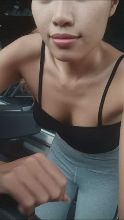 Would this motivate you to hit the gym with me?
