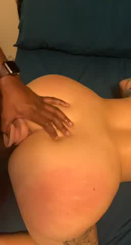 Double Stuffing With With My Dildo And Bbc, Her Husband Love Hearing Her Moan!