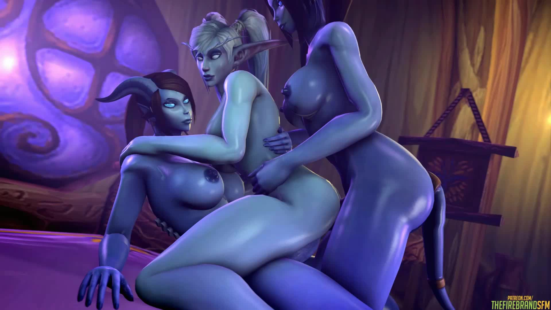 Night elf 3d hentai video hentai streaming