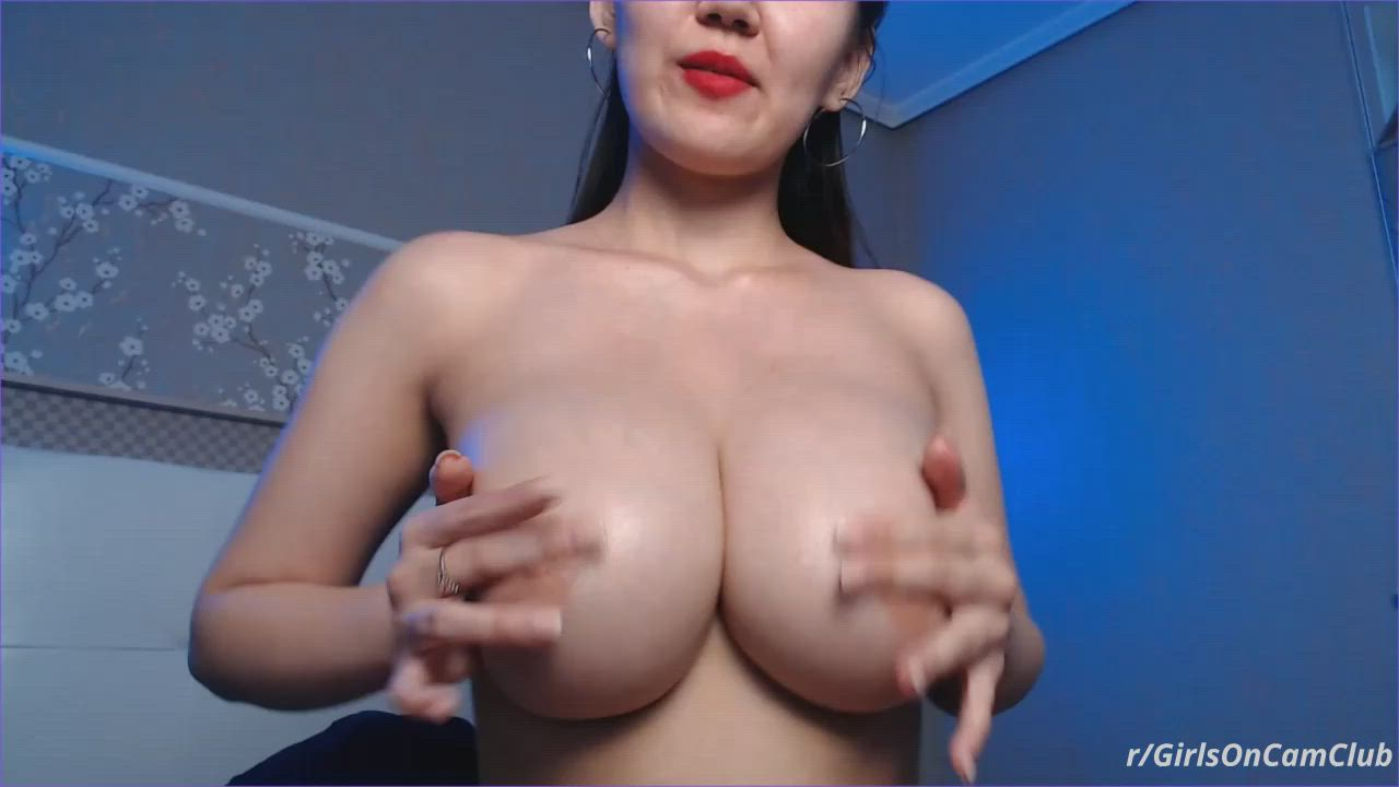 Those Tits Are Amazing
