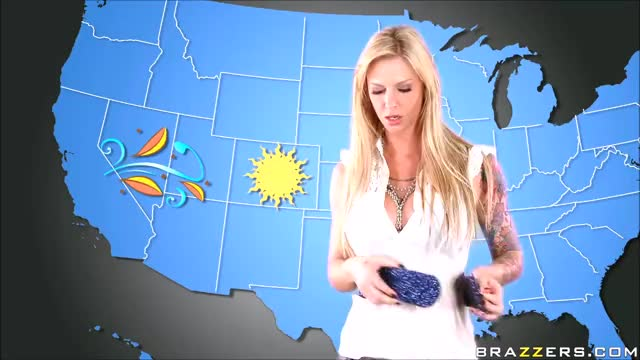 Brooke Banner   The Weather Whore