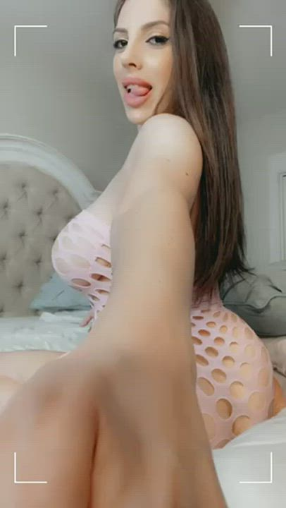 I need my ass fucked, can handle it?