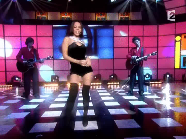 french, pop, singer, Alizee GIFs