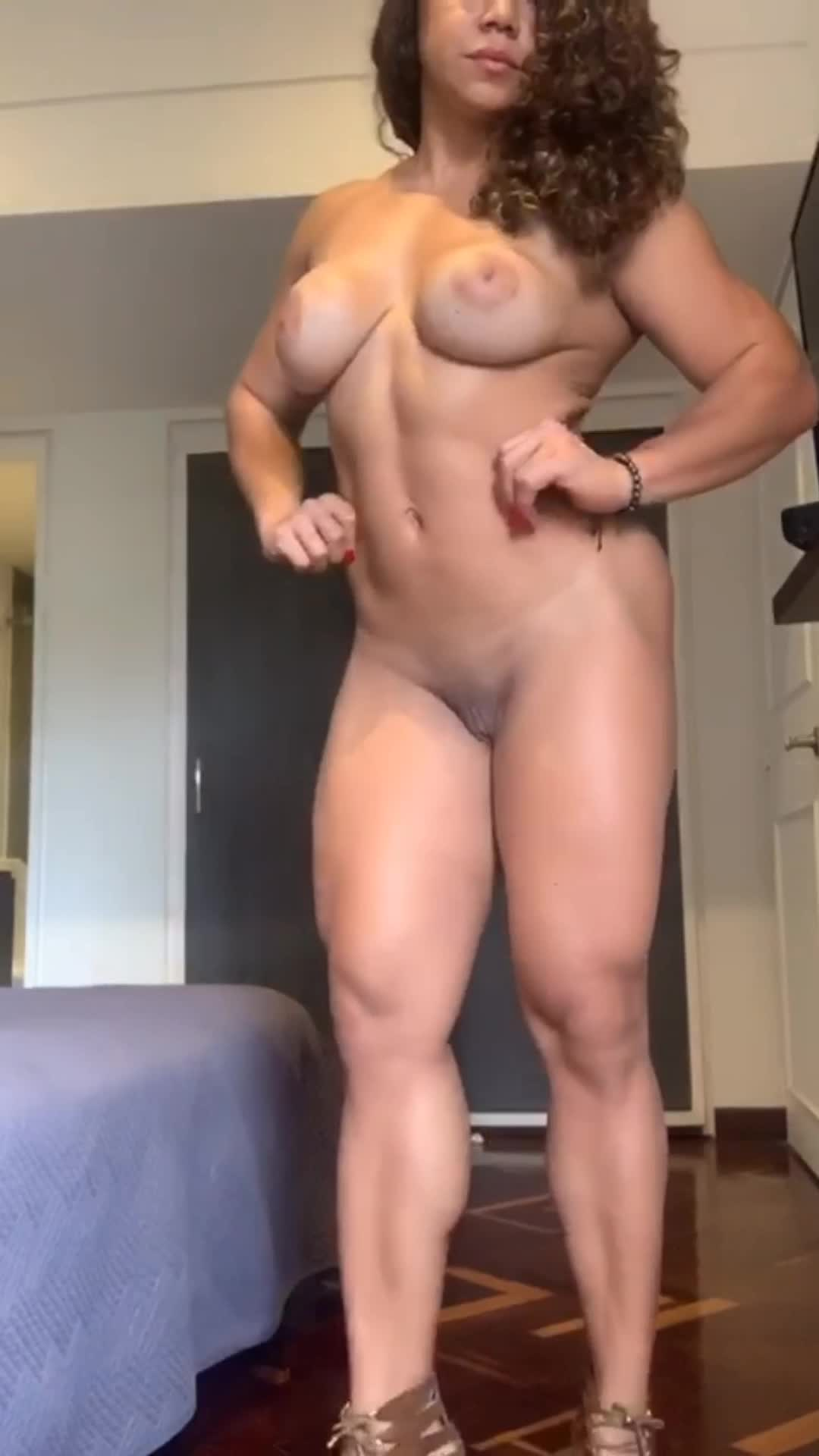 the legs queen, and your new fantasy