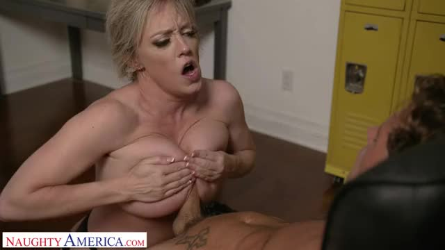 my First Sex Teacher - Dee Williams