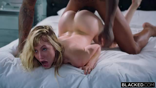 What a great pounding!