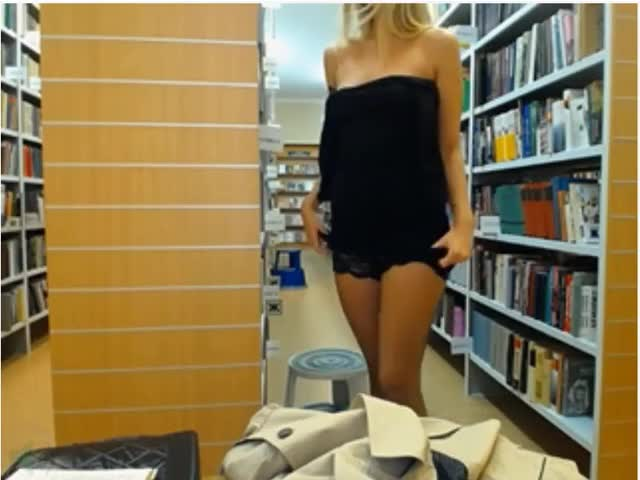 Stripping in the library