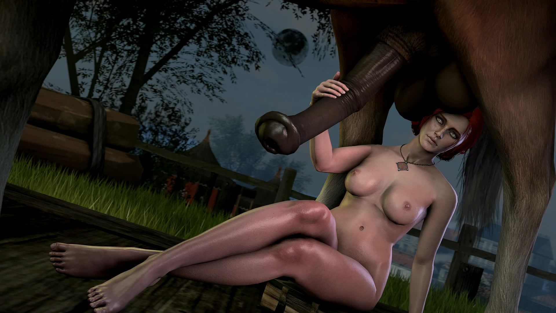 The witcher 2 porno anime hentay tubes