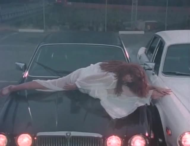Tawny Kitaen And David Coverdale Video