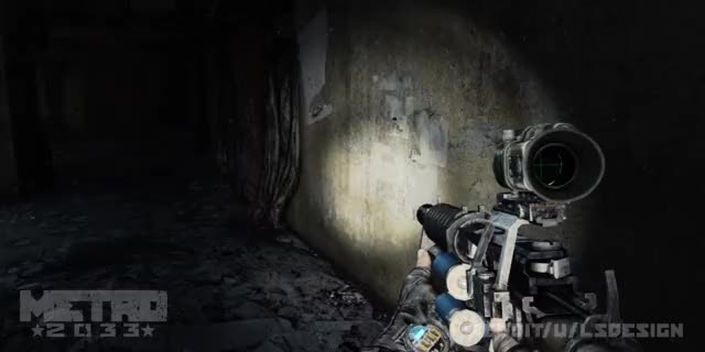 Watch metro2033 GIF by @lsdesign on Gfycat. Discover more related GIFs on Gfycat