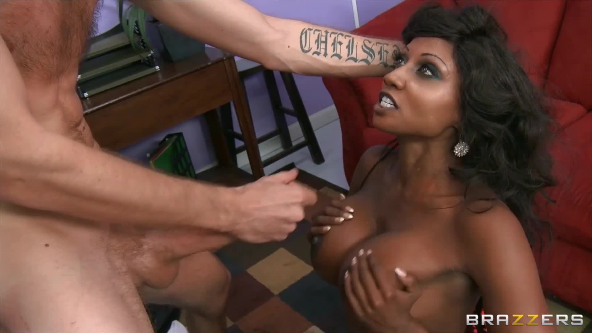 Nasty Ebony MILF Diamond Jackson Cumshot Compilation (Sauce is in the Comments)