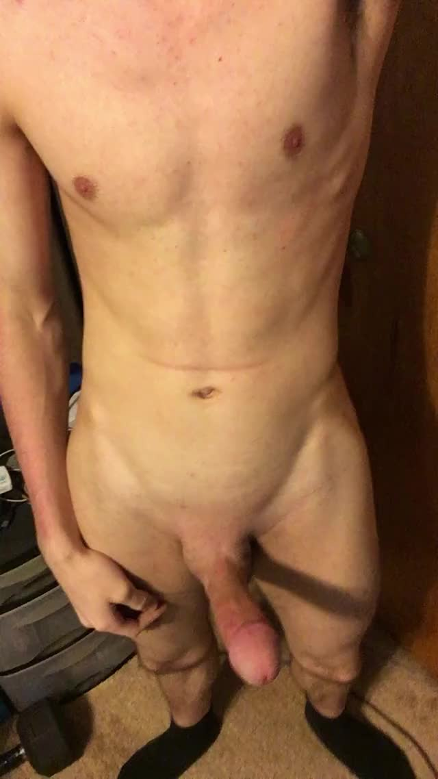 just shaved what do u think? PMs and chats welcome
