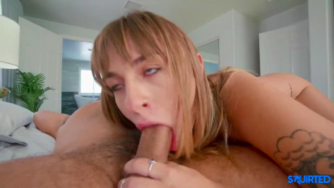 Angel Youngs POV