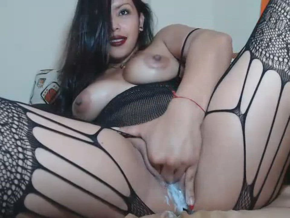 wet pussy for play