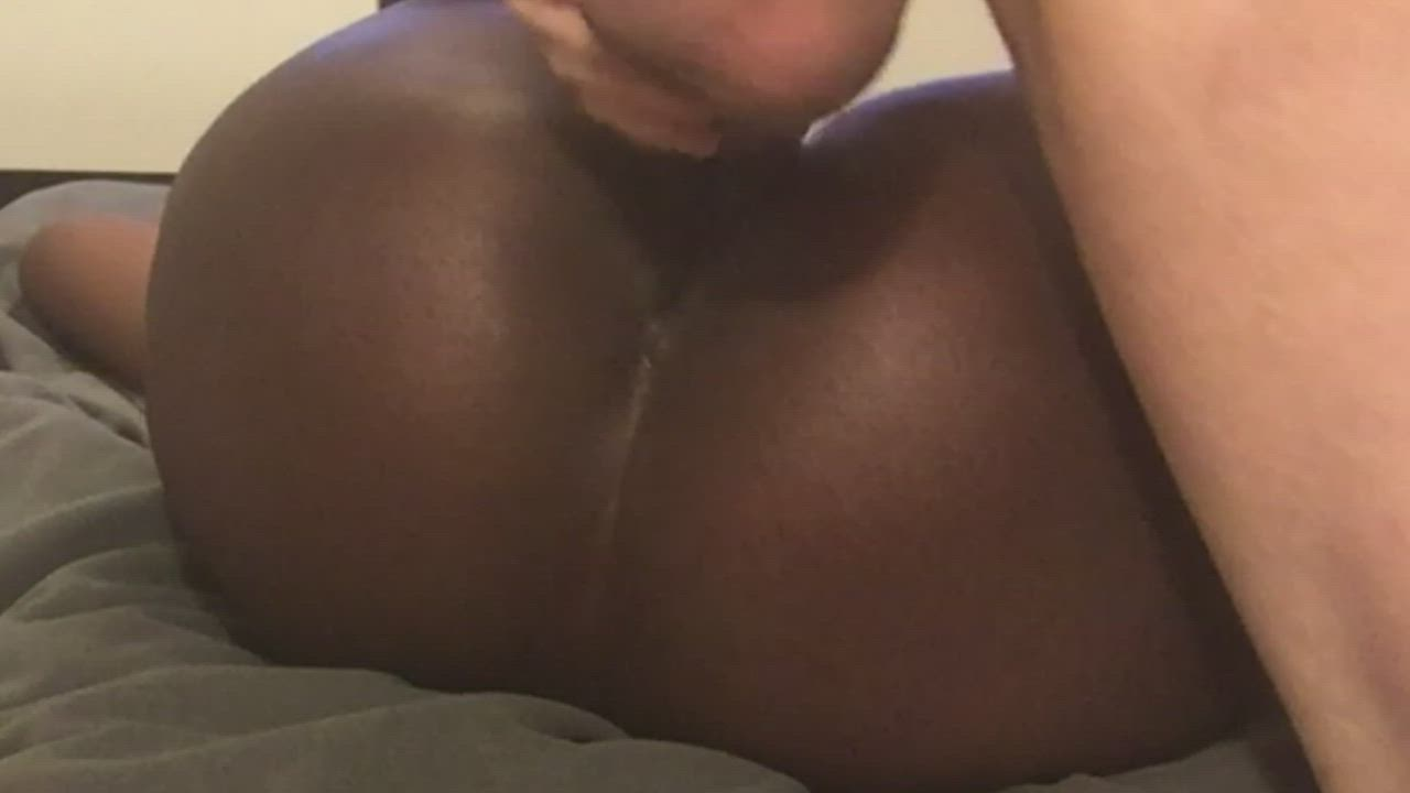 Pressed Ebony (you want to be her)