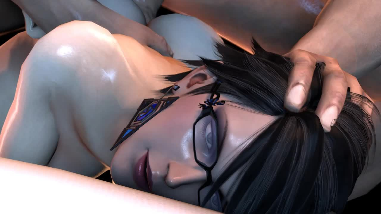 Bayonetta porn ass xxx kinky angel