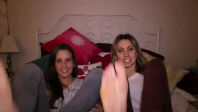 Watch Nowthisisliving We Broke The Chain GIF by @whats500 on Gfycat. Discover more Bare Feet, Barefoot, Feet, Foot, Lesbian, Lesbian Feet, Pretty, Soles, Toes, YouTube, Youtuber, Youtuber Feet GIFs on Gfycat