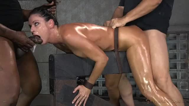 India Summers Wasted