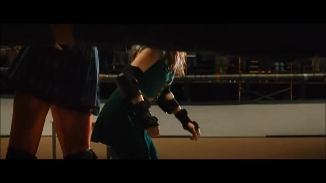 Watch Roller Girl - Battles Highlights GIF by Shinbou (@shinbou) on Gfycat. Discover more Roller Girl GIFs on Gfycat