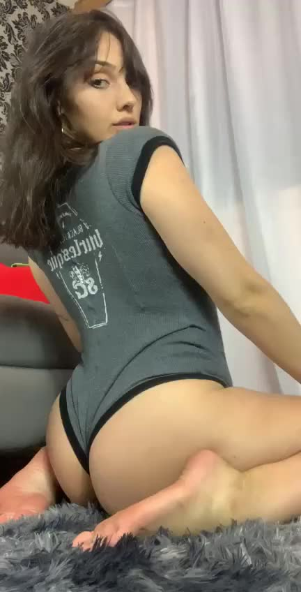twerking and Teasing! GIF by Haubgirl