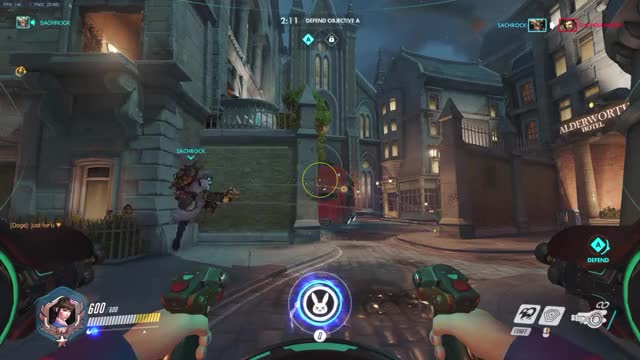 Watch Sweep the Deck GIF by YoueyyV (@josephm25) on Gfycat. Discover more Overwatch, gaming, overwatch GIFs on Gfycat