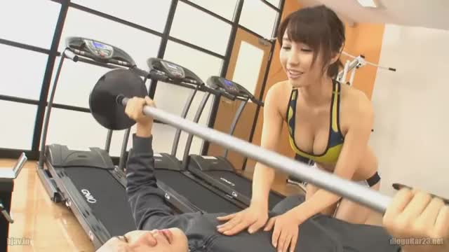 Shunka Ayami - Horny Seductive Instructor