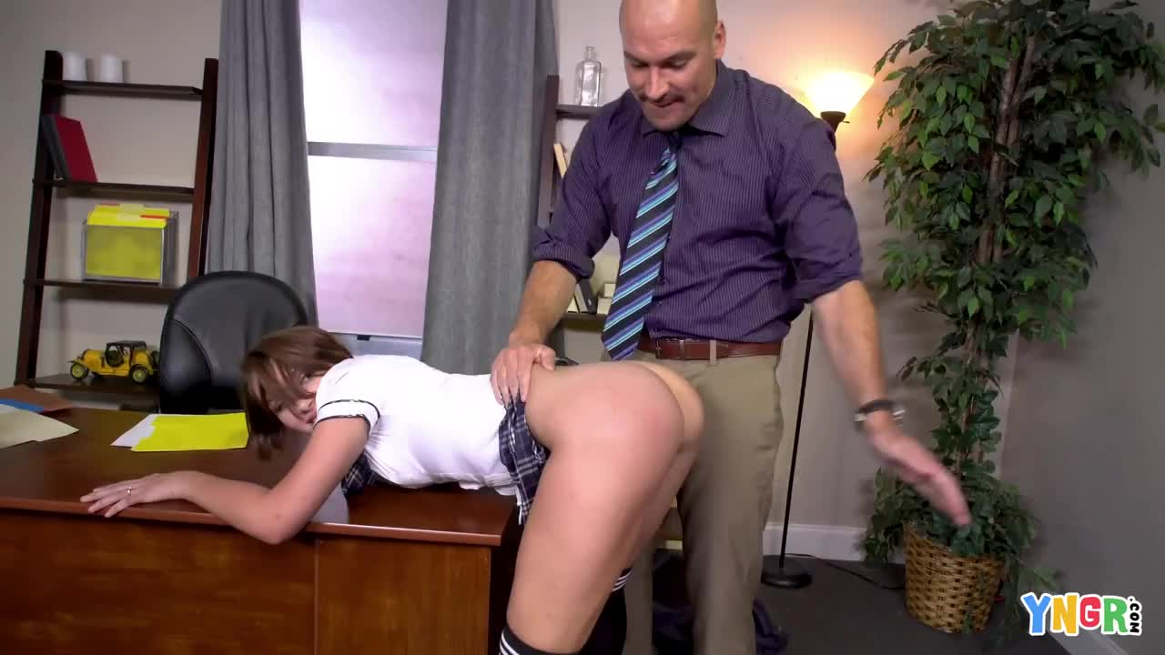 Nataly Hard Punishment !!!