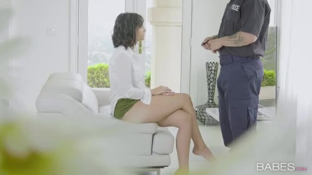 [Babes] Violet Starr- House Arrest HD