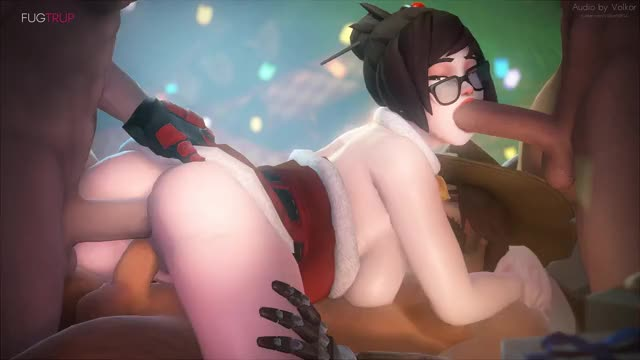mei Holiday Foursome