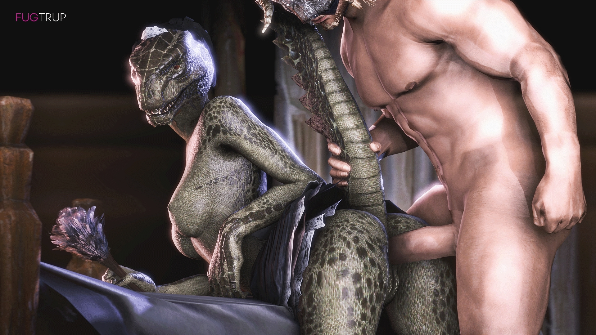 Gay argonian animations xxx xxx clips