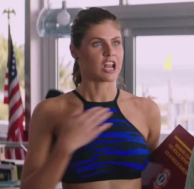 Watch this alexandra daddario GIF by thefappening.so on Gfycat. Discover more related GIFs on Gfycat
