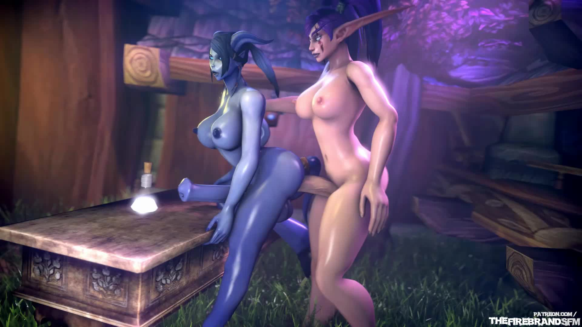 3d futa elf erotic housewives