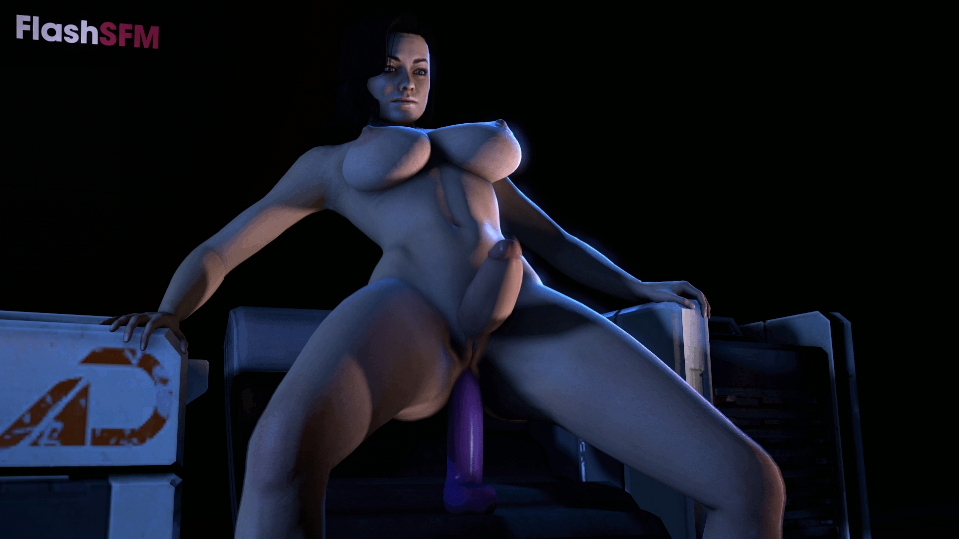 Mass effect naked women gifs nsfw photo