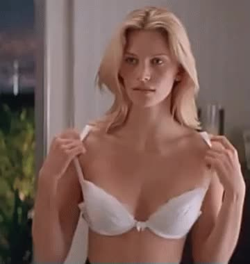 natasha Henstridge Reveal