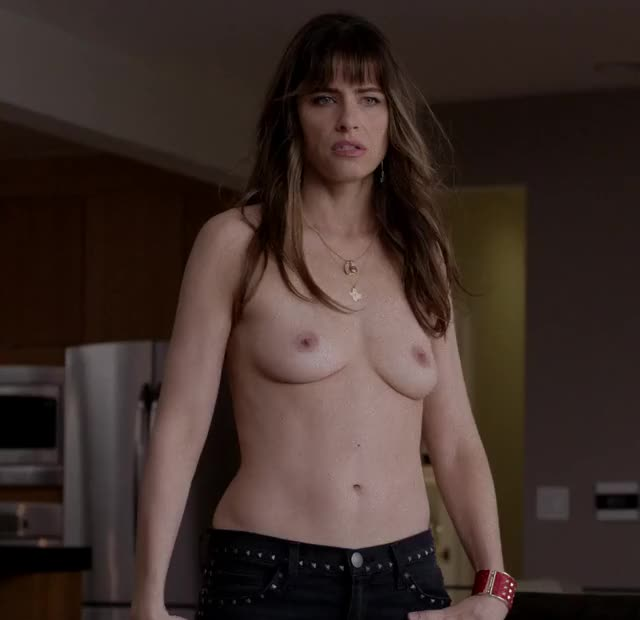Watch Amanda Peet in Togetherness new GIF on Gfycat. Discover more related GIFs on Gfycat