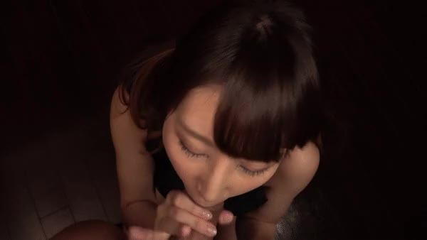 shunka Ayami gets a mouthful